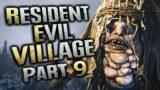 Del lago? More like DEL LOSER! – Resident Evil Village (Part 9)