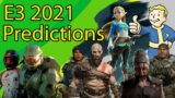 E3 2021 Predictions & Rumors Discussion