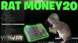 Escape From Tarkov – RAT MONEY   Episode 20 – Season 1 – Flea Market Profit Guide
