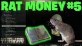 Escape From Tarkov – RAT MONEY | Episode 5 – Season 1 – Flea Market Profit Guide