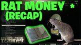 Escape From Tarkov – RAT MONEY | RECAP – Season 1 – Flea Market Profit Guide Series