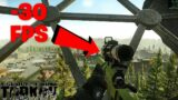 Escape From Tarkov – Why Sniper Scopes LAG and TANK Your FPS In Raid!