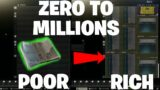 Escape From Tarkov – ZERO TO MILLIONS | Episode 3 – Season 1 | 4 Raids…4 Deaths…