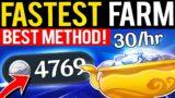 FASTEST REALM CURRENCY FARM! Best Method – Genshin Impact