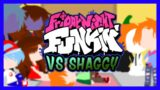 | FNF Reacts to Shaggy 2.0 Update | GCRV |