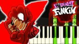 FNF – Tricky Phase 3 [Piano Cover]