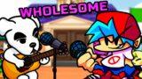 FRIDAY NIGHT FUNKIN' vs Animal Crossing?! – V.S. K.K. Slider Mod (Full Week)