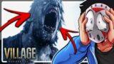 Fighting Lycans & Vampires – Resident Evil: Village – Demo 2