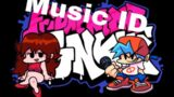 Friday Night Funkin' Bopeebo-music ID (Roblox)