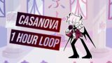 Friday Night Funkin' – Casanova   1 hour seamless loop