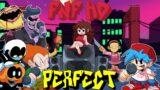 Friday Night Funkin' – Perfect Combo – FNF HD Mod + Cutscenes [HARD]