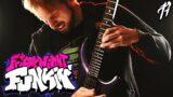 Friday Night Funkin' – Ugh [Guitar Cover]