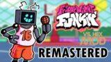 Friday Night Funkin' – V.S. Hex Remastered FULL WEEK – FNF MODS [HARD]