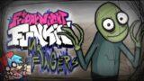 Friday Night Funkin' – V.S. Salad Fingers FULL WEEK [DEMO] – FNF Mods