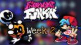 Friday Night Funkin' Week 2 Normal mode