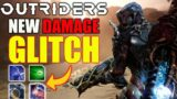 GAME BREAKING DAMAGE GLITCH – UNLIMITED TWISTED ROUNDS ON ANY CLASS & GUN – POST UPDATE   Outriders