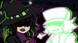 GARCELLO IS BACK? Friday Night Funkin' – Tales From the Raveyard (Vs. Mystic Myra Mod)