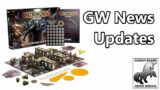 Games Workshop News Round-up 3 May 2021 | Preorders are Back, Warhammer Fest & White Dwarf 464