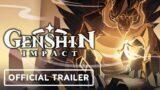 Genshin Impact – Official Story Teaser Trailer (Through the Eyes of a Dragon)