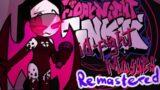 Gospel: ORIGINAL VS REMASTER – Friday Night Funkin' Sarvente's Mid-Fight Masses Mod