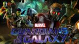 Guardians of the Galaxy Video Game Reportedly in Development From Marvel's Avengers Square Enix