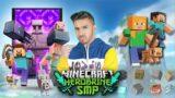 HEROBRINE SMP DAY #4 | MINECRAFT