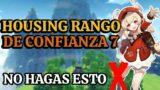 HOUSING – TOUR POR MI CASA / RANGO 7, CONSEJOS Y FAIL / Genshin Impact / DRAGNEEL