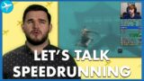 How Speedrunners Beat Your Favorite Video Games in Record Time | Flyover Culture | WTIU
