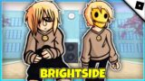 """How to get """"X_X"""" BADGE + BRIGHTSIDE MORPHS/SKINS in FNF ROLEPLAY – ROBLOX"""