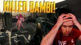 I killed BAMBI?! -Escape From Tarkov