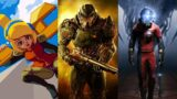 Iconoclasts, Doom, and Prey – Video Game Journal (March 2021)