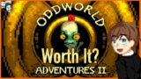 Is Oddworld Adventures 2 Worth It? – Video Game Review –