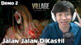 Jalan Jalan Di Kastil Vampire – Resident Evil Village 8 Maiden Demo 2 Indonesia