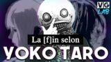 LA FIN SELON YOKO TARO   Video Games Lab #4
