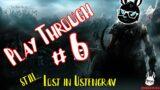 Let's Play Skyrim Playthrough Part 6 – (still) Lost in Ustengrav