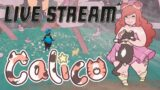 Life with CUTE CATS – Calico – let's play   Live Stream   Review   Gameplay