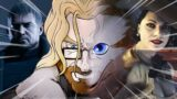MAX PLAYS: Resident Evil VILLAGE – Hardcore Pt. 1