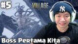 Melawan 3 Boss Sekaligus – Resident Evil Village 8 Indonesia – Part 5