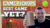 Open Every Box of Video Games from Strictly Limited Games – Big Score!