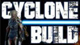 Outriders | The Best Trickster Anomaly Build | Powerful Cyclone Spin!! | Solo Gold T15 Easily!!
