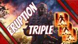 Outriders pyromancer triple eruption acari build – insane boss nuke – ct15 anomaly