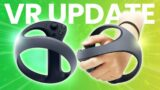 PS5 VR Controllers Are EPIC! & More VR News!