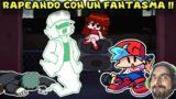 RAPEANDO CON UN FANTASMA !! – Friday Night Funkin con Pepe el Mago (#33)