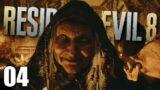 RESIDENT EVIL 8 VILLAGE: Ep 4 – ADEUS CASTELO!