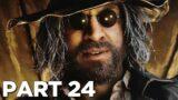 RESIDENT EVIL 8 VILLAGE Walkthrough Gameplay Part 24 – HEISENBERG'S FACTORY (FULL GAME)