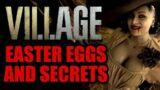 Resident Evil 8 Village All Easter Eggs And Secrets