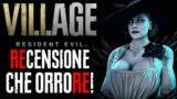 Resident Evil Village Recensione: tutto l'ORRORE del mondo!