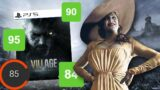 Resident Evil Village: What The Reviews Are REALLY Saying