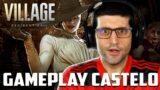 Resident Evil Village gameplay do CASTELO COMPLETA, Demo