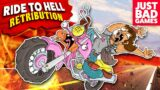 Ride to Hell: Retribution – Just Bad Games